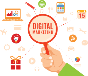 Servicio Marketing Digital